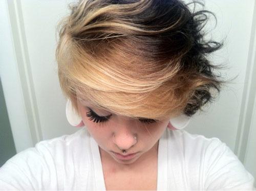 Ombré Hair 6