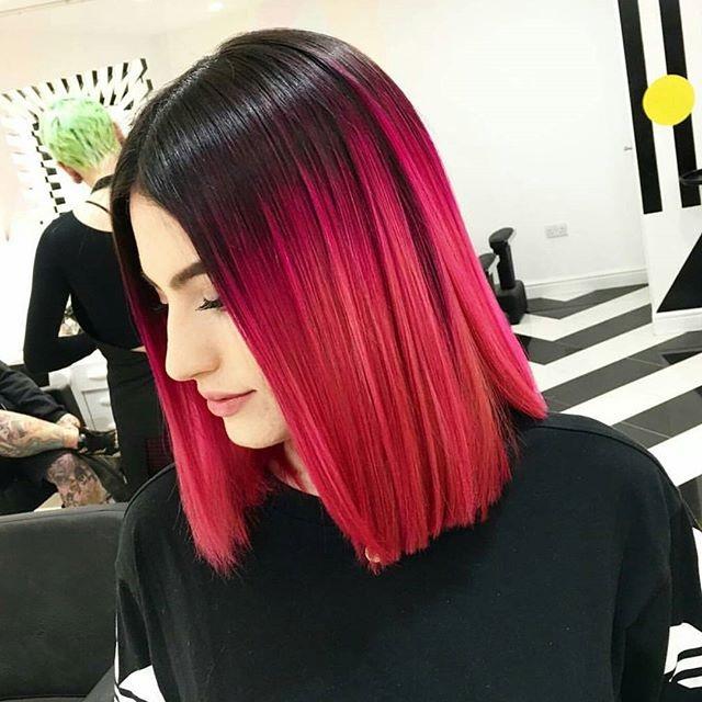 Ombré Hair 9