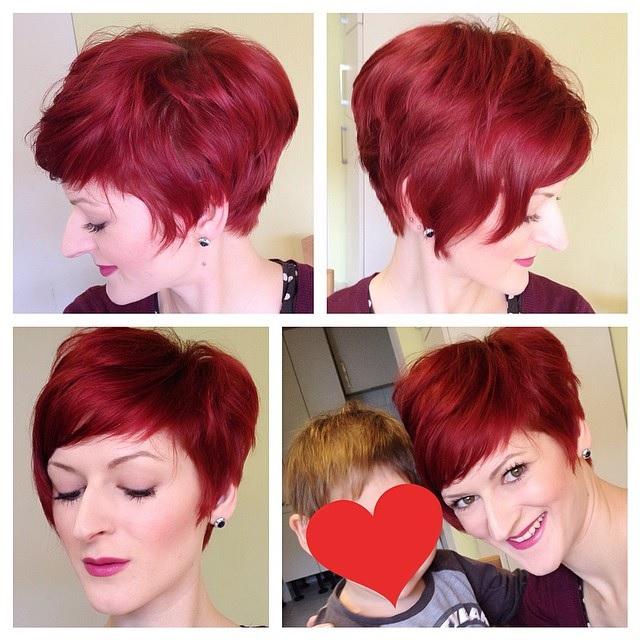 belles couleures de cheveux  14