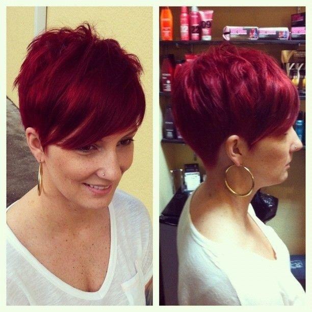 belles couleures de cheveux  20
