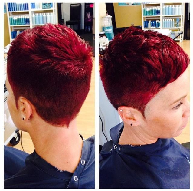 belles couleures de cheveux  25