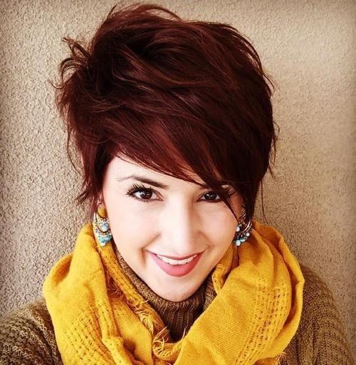 belles couleures de cheveux  30