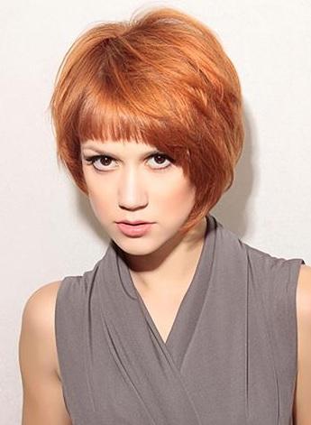 belles couleures de cheveux  9