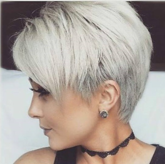 cheveux courts  3