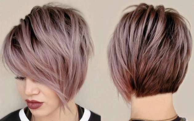 cheveux courts  7