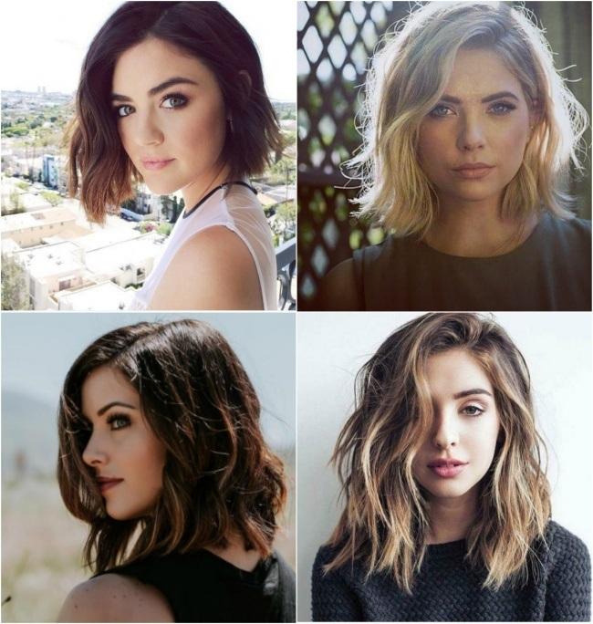 cheveux mi-longs 6