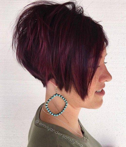 couleurs de cheveux 17