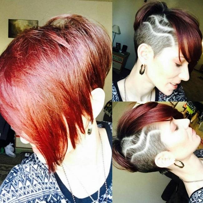couleurs de cheveux 8