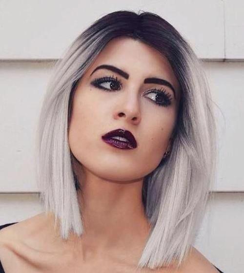 coupes cheveux mi-longs 2