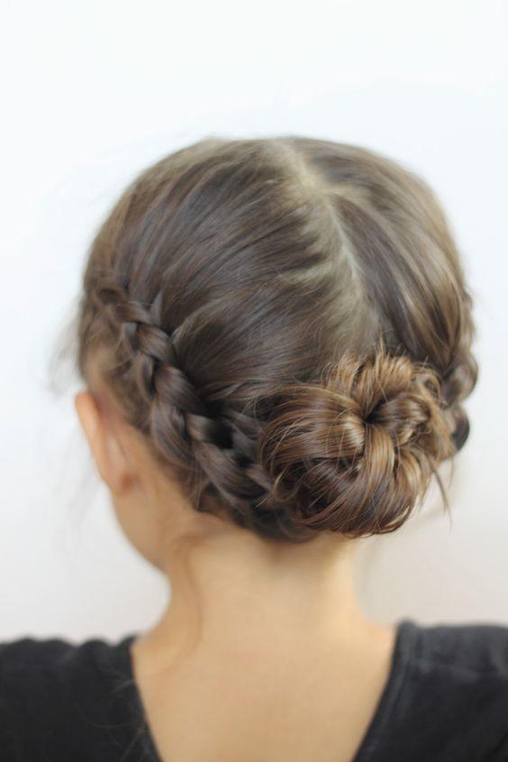 tresses-Sur-Cheveux-Courts-14