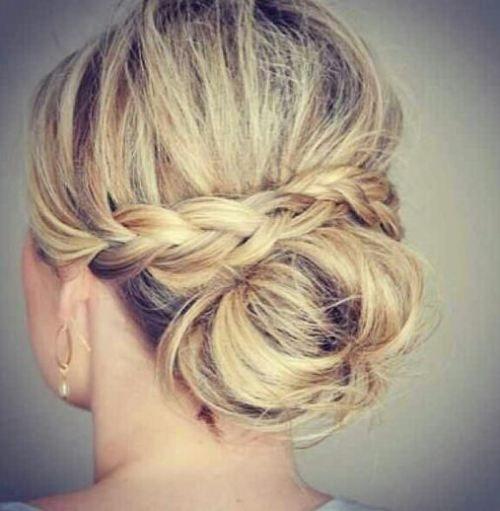 tresses-Sur-Cheveux-Courts-16