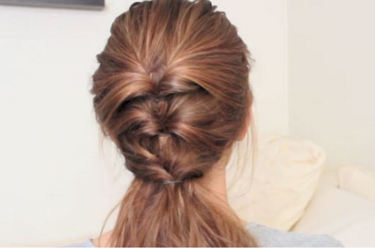 Belles coiffures Pratiques  16