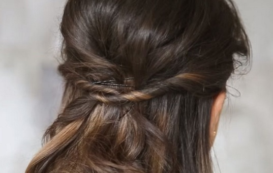 Belles coiffures Pratiques  17