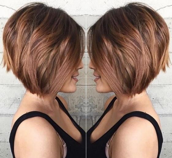 Cheveux Dégradées 11