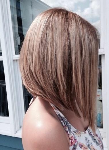 Cheveux Dégradées 15