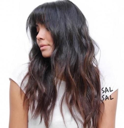 Cheveux Dégradées 17