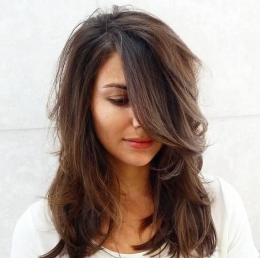 Cheveux Dégradées 2