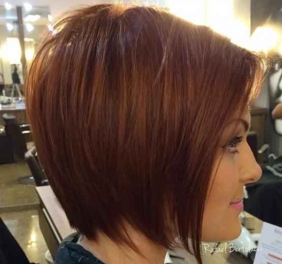 Cheveux Dégradées 23