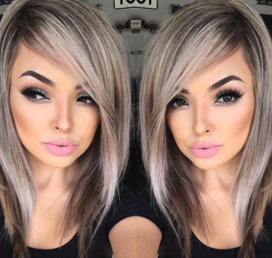 Cheveux Dégradées 24