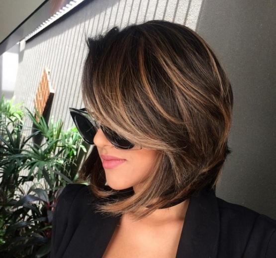 Cheveux Dégradées 27