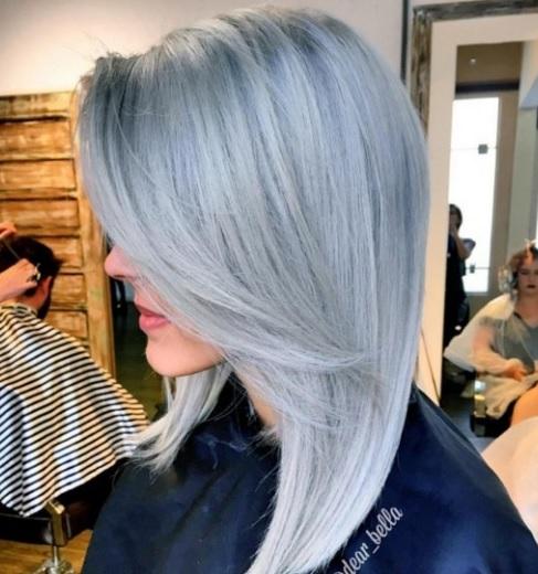 Cheveux Dégradées 30