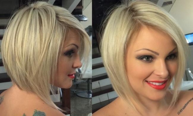 Cheveux Dégradées 4