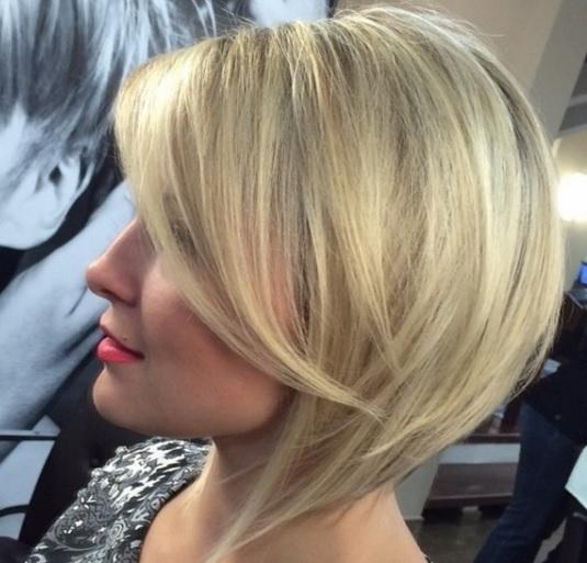 Cheveux Dégradées 8
