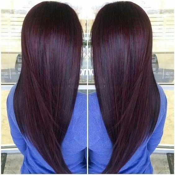 Les Couleurs De Cheveux 224 Porter Obligatoirement Cet