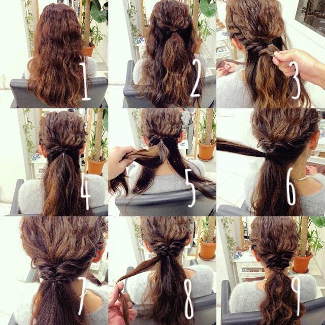 les-meilleurs-tutoriels-de-coiffures-faciles-et-rapides-10