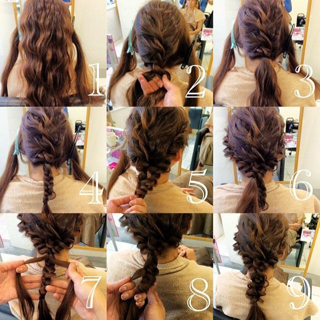 les-meilleurs-tutoriels-de-coiffures-faciles-et-rapides-11