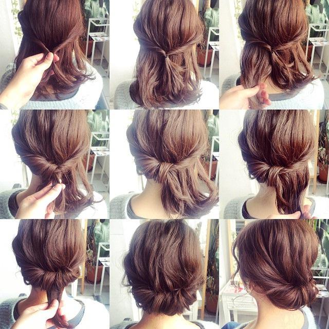 les-meilleurs-tutoriels-de-coiffures-faciles-et-rapides-3