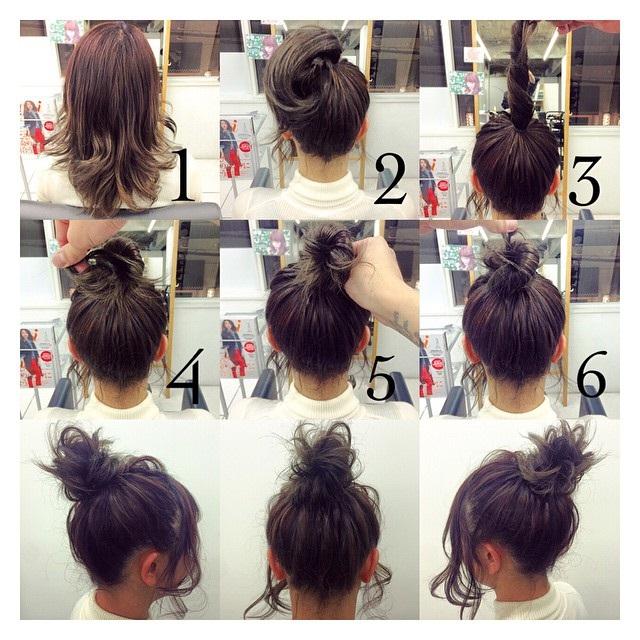 les-meilleurs-tutoriels-de-coiffures-faciles-et-rapides-4