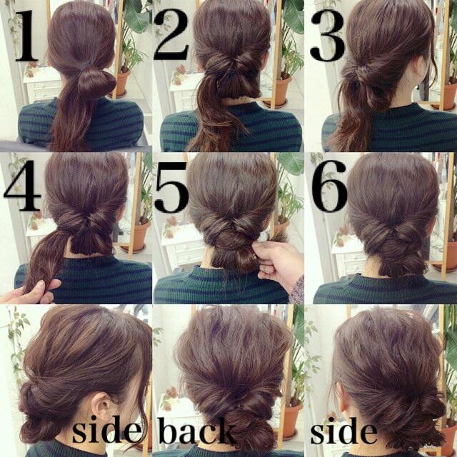 les-meilleurs-tutoriels-de-coiffures-faciles-et-rapides-6
