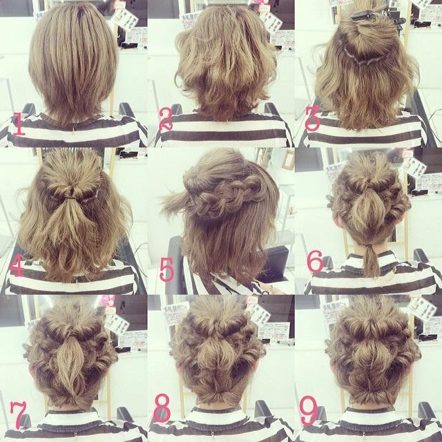 les-meilleurs-tutoriels-de-coiffures-faciles-et-rapides-8
