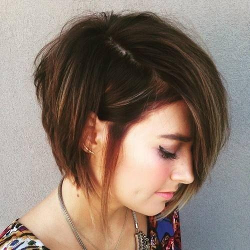 Modèles De Coupes Cheveux Courts 11