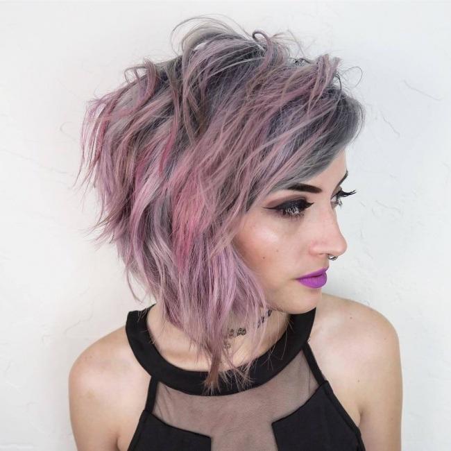 Modèles De Coupes Cheveux Courts 2