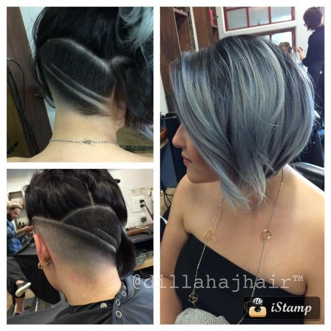 Modèles De Coupes Cheveux Courts 25