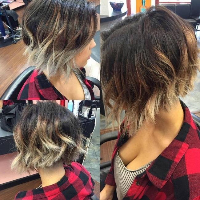Ombré Hair 1