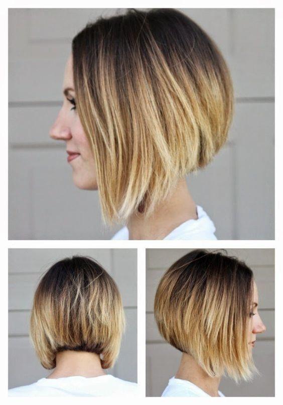 Ombré Hair 13