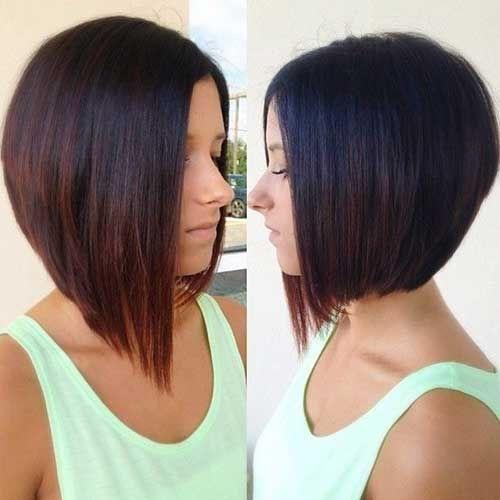 Ombré Hair 15