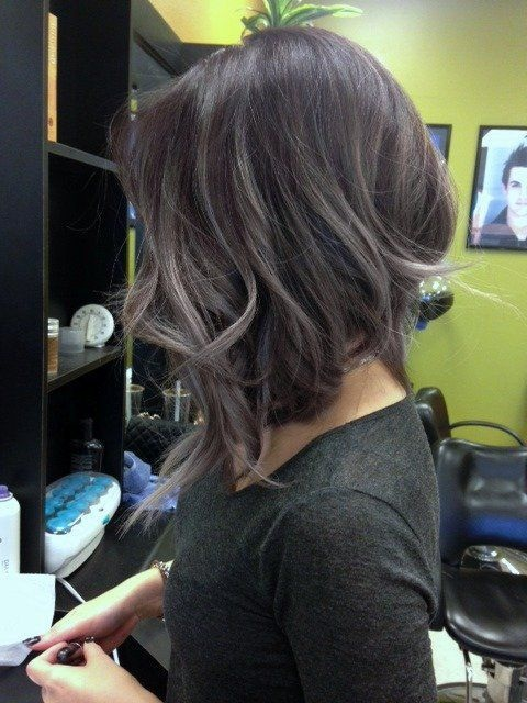 Ombré Hair 18