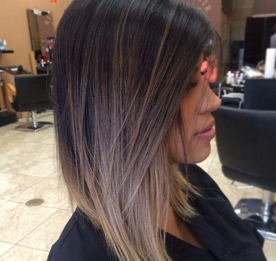 Ombré Hair 2