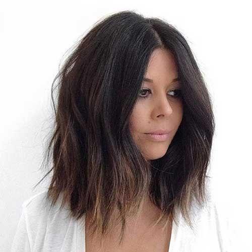 Ombré Hair 21