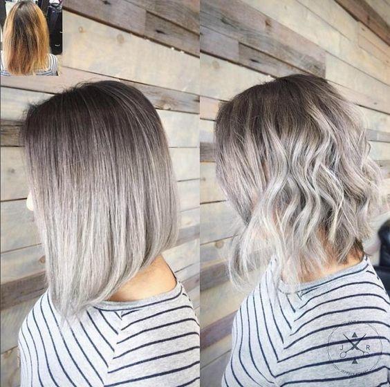 Ombré Hair 24
