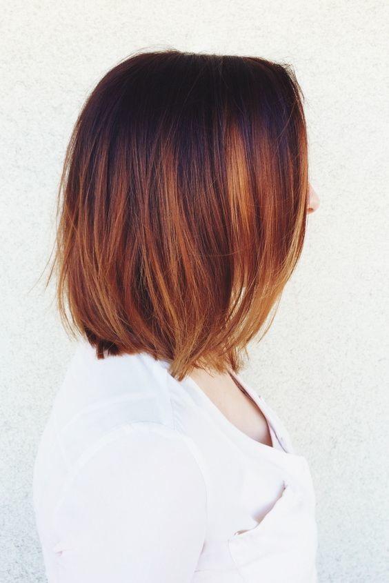 Ombré Hair 28