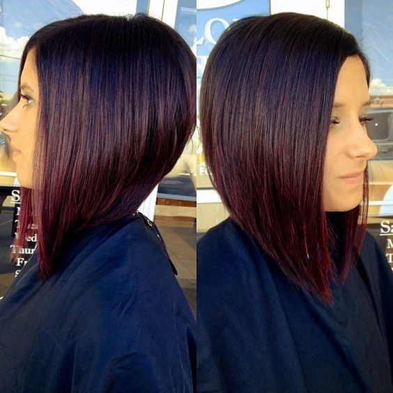Ombré Hair 29