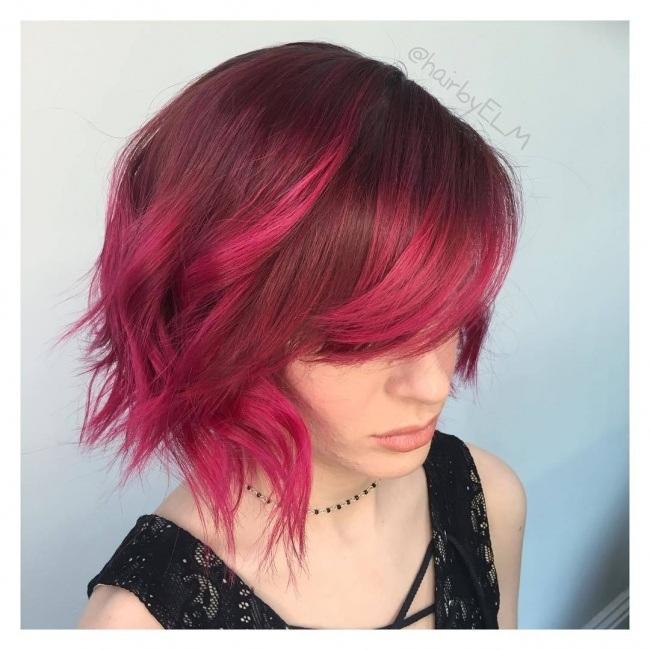 Ombré Hair 33