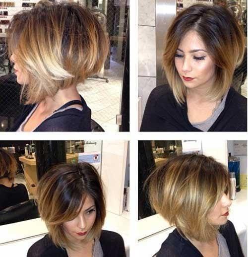 Ombré Hair 34