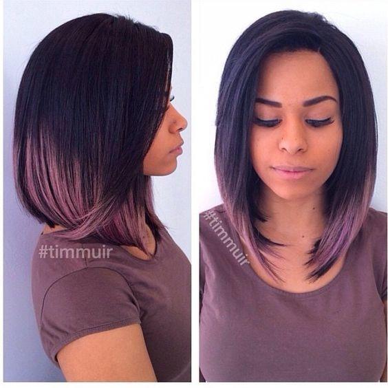 Ombré Hair 5
