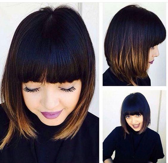 Ombré Hair 8
